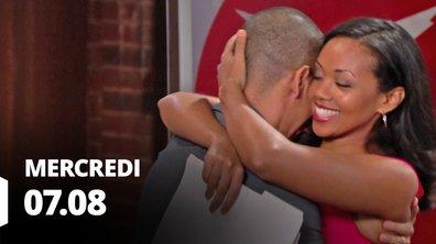 Les feux de l'amour - Episode du 7 août 2019