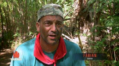 Fabian, l'aventurier qui revient de loin