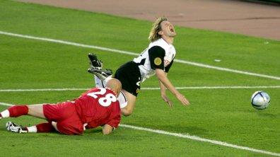 Les finales de l'OM / 2004 : Collina, Barthez et un Valence implacable : le retour à la réalité