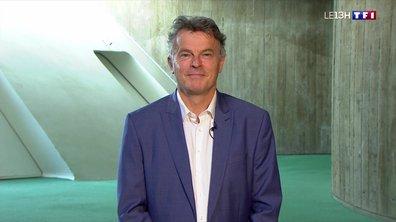 """Fabien Roussel : """"Je suis candidat à la présidence de la République"""""""