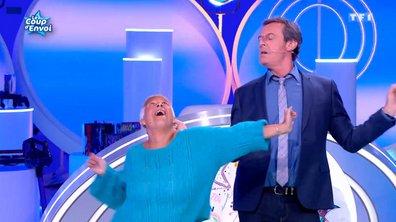 12 coups de midi : Fabienne enflamme le dancefloor !