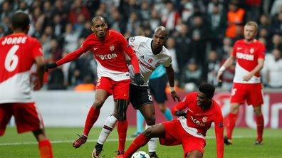 Ligue 1 : Lille enfonce un peu plus Saint-Etienne, Monaco pâle face à Amiens