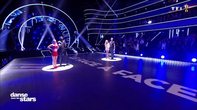 DALS - Face à Face : Clara Morgane Vs Ladji Doucouré