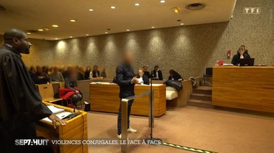 Face-à-face : le tribunal des violences conjugales