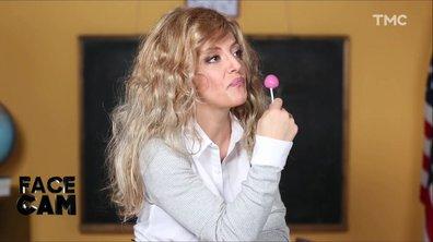Face Cam : Camille Lellouche est Britney Spears