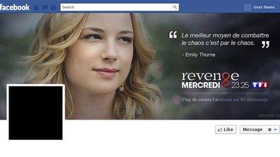"""Prenez votre """" Revenge """" sur Facebook !"""