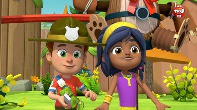 Ranger Rob : Tous les épisodes