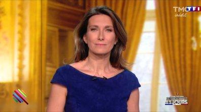 Le fait du jour : Chienne de vie pour Anne-Claire Coudray et Gilles Bouleau