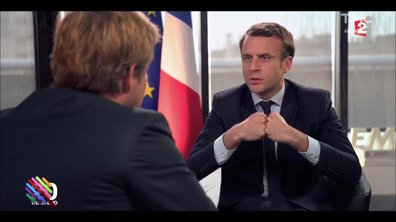Le fait du jour : Faites de la philo avec Marine Le Pen