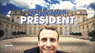 Fait du jour : Quand Macron visite l'expo érotique de Picasso