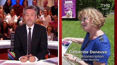 Le fait du jour : Michel Labitte et Valérie Lacroute ont de nouveaux copains