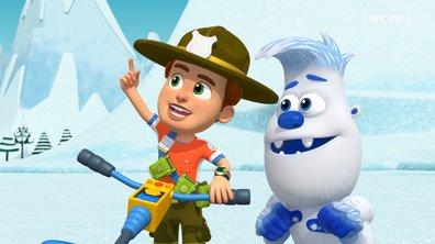 Ranger Rob - S01 E07 - Le fameux trésor du Grand Parc Aventure