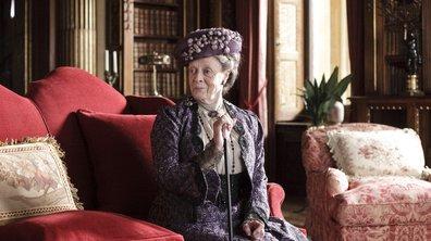 Maggie Smith nommée aux BAFTA !