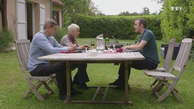 Famille Perret-Labrousse - Petits secrets en famille