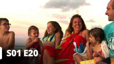 Familles nombreuses, la vie au soleil - Episode 20