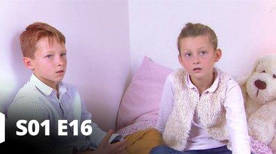Familles nombreuses : la vie en XXL - S01 Episode 16