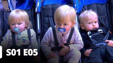 Familles nombreuses : la vie en XXL - Saison 01 Episode 05