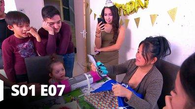 Familles nombreuses : la vie en XXL - S01 Episode 07