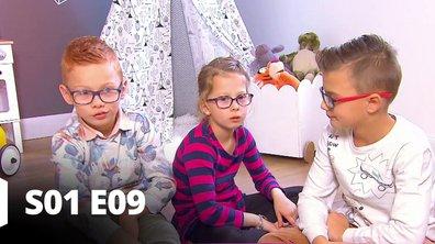 Familles nombreuses : la vie en XXL - S01 Episode 09