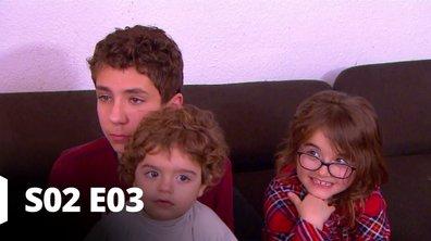 Familles nombreuses : la vie en XXL - S02 Episode 03