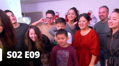 Familles nombreuses : la vie en XXL - S02 Episode 09