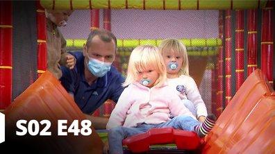 Familles nombreuses : la vie en XXL - S02 Episode 48