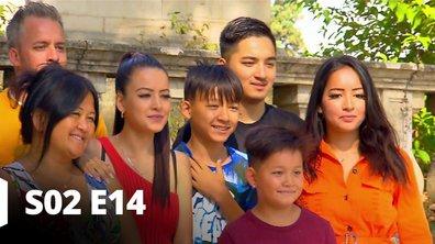 Familles nombreuses : la vie en XXL - S02 Episode 14