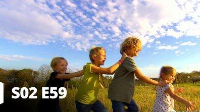 Familles nombreuses : la vie en XXL - S02 Episode 59