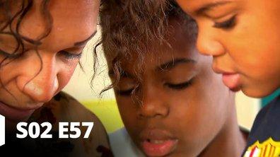 Familles nombreuses : la vie en XXL - S02 Episode 57