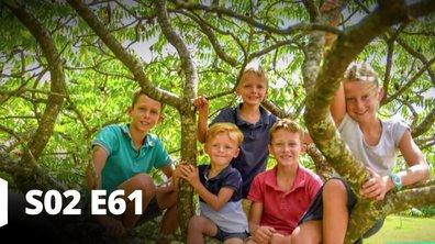 Familles nombreuses : la vie en XXL - S02 Episode 61