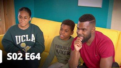 Familles nombreuses : la vie en XXL - S02 Episode 64