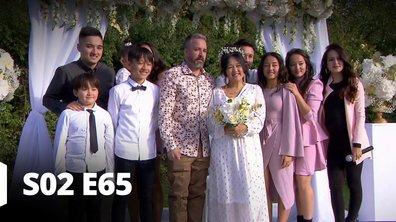 Familles nombreuses : la vie en XXL - S02 Episode 65