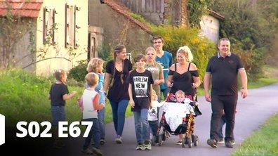 Familles nombreuses : la vie en XXL - S02 Episode 67