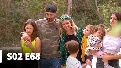 Familles nombreuses : la vie en XXL - S02 Episode 68