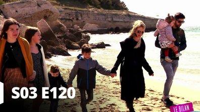 Familles nombreuses : la vie en XXL - S03 Episode 120