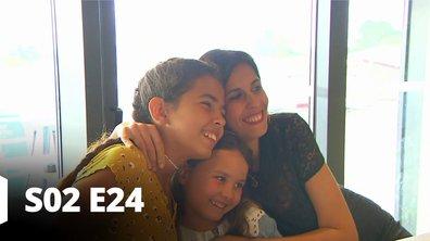 Familles nombreuses : la vie en XXL - S02 Episode 24