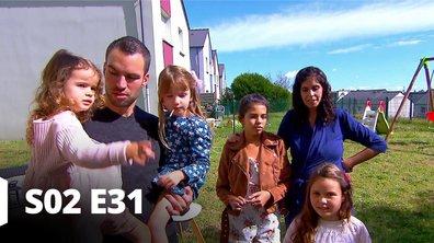 Familles nombreuses : la vie en XXL - S02 Episode 31