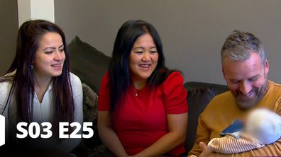 Familles nombreuses : la vie en XXL - S03 Episode 25