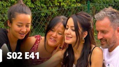 Familles nombreuses : la vie en XXL - S02 Episode 41
