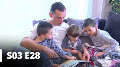 Familles nombreuses : la vie en XXL - S03 Episode 28