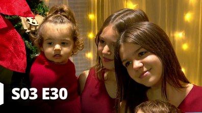 Familles nombreuses : la vie en XXL - S03 Episode 30