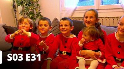 Familles nombreuses : la vie en XXL - S03 Episode 31