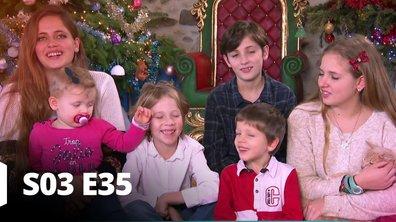 Familles nombreuses : la vie en XXL - S03 Episode 35