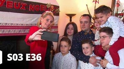 Familles nombreuses : la vie en XXL - S03 Episode 36
