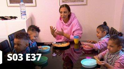 Familles nombreuses : la vie en XXL - S03 Episode 37
