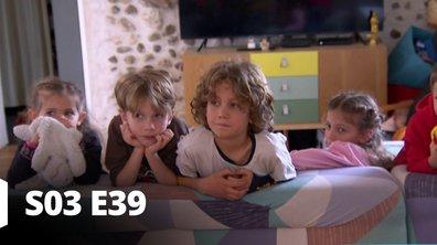 Familles nombreuses : la vie en XXL - S03 Episode 39