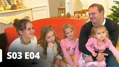 Familles nombreuses : la vie en XXL - S03 Episode 04