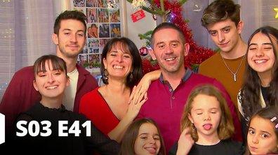 Familles nombreuses : la vie en XXL - S03 Episode 41