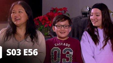 Familles nombreuses : la vie en XXL - S03 Episode 56