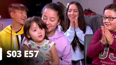 Familles nombreuses : la vie en XXL - S03 Episode 57
